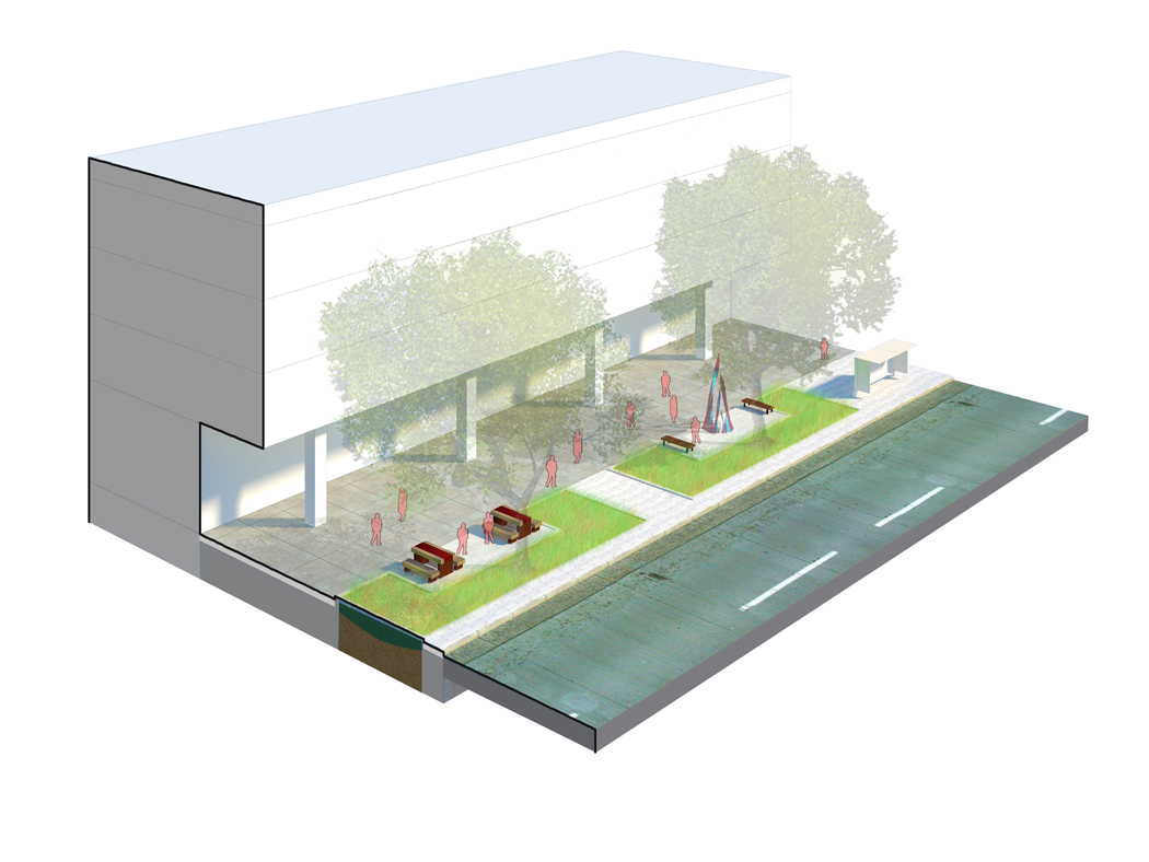 ConnAve-GreenInfrastructure