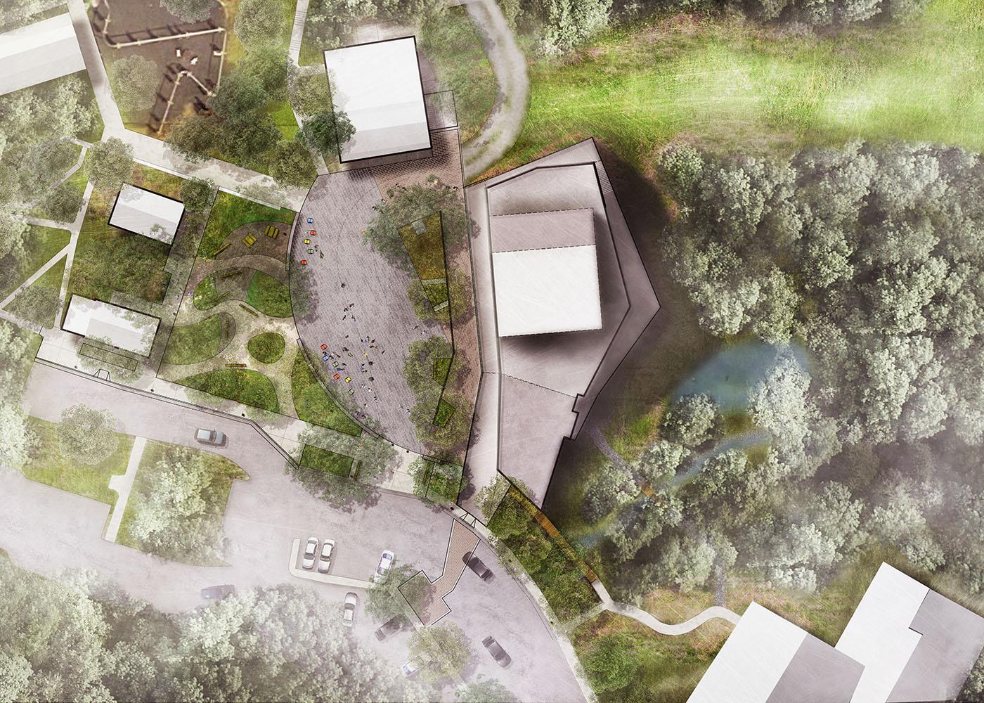Landscape Architecture Design Images