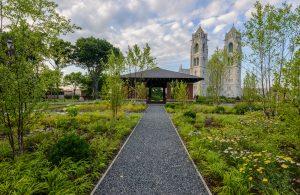 Preserving and Enhancing Historic Landscapes